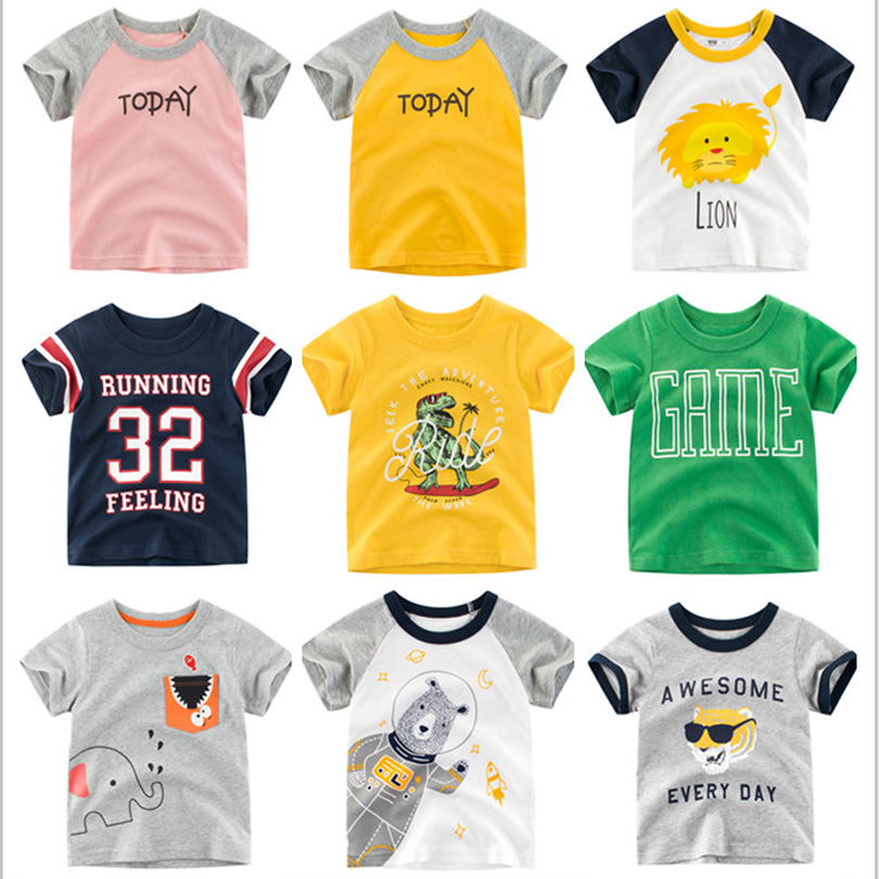 SHIRT1-KIDS Mexican American Flag Childrens Girls Short Sleeve Ruffles Shirt T-Shirt for 2-6 Toddlers