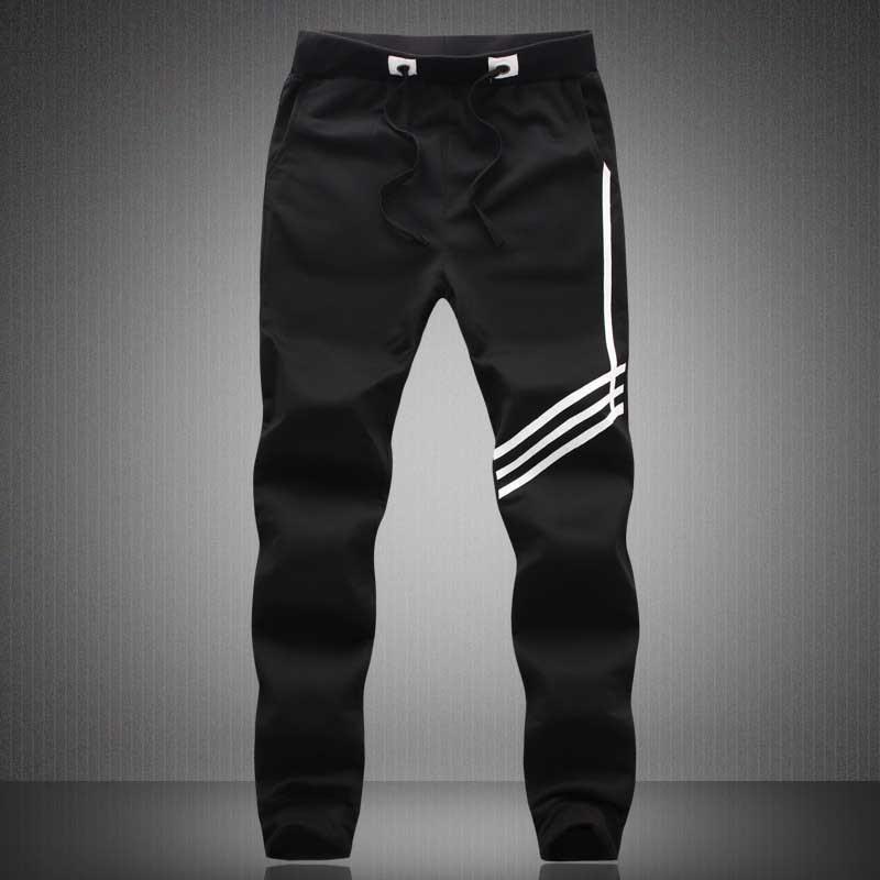 New Arrival Men Jogger Pants Slim Fit Casual Fashion Mens Sweatpants Factory Connection Clothing Pantalon Homme Big Size 5XL