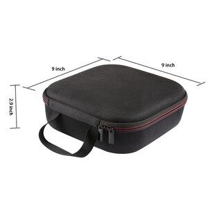 Image 5 - Neueste EVA Harte Reise Durchführung Lagerung Abdeckung Tasche Fall für B & O SPIELEN durch Bang & Olufsen H4/ h6/H7/H8/H9 Drahtlose Kopfhörer