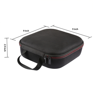 Image 5 - Newest EVA Hard Travel Carrying Storage Cover Bag Case for B&O PLAY by Bang & Olufsen H4 / H6 / H7 / H8 / H9 Wireless Headphones