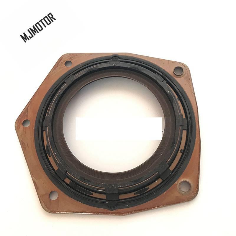 Joint d'huile de vilebrequin arrière pour chinois SAIC MG3 MG5 ROEWE 350 pièces de moteur de voiture automatique 10022576