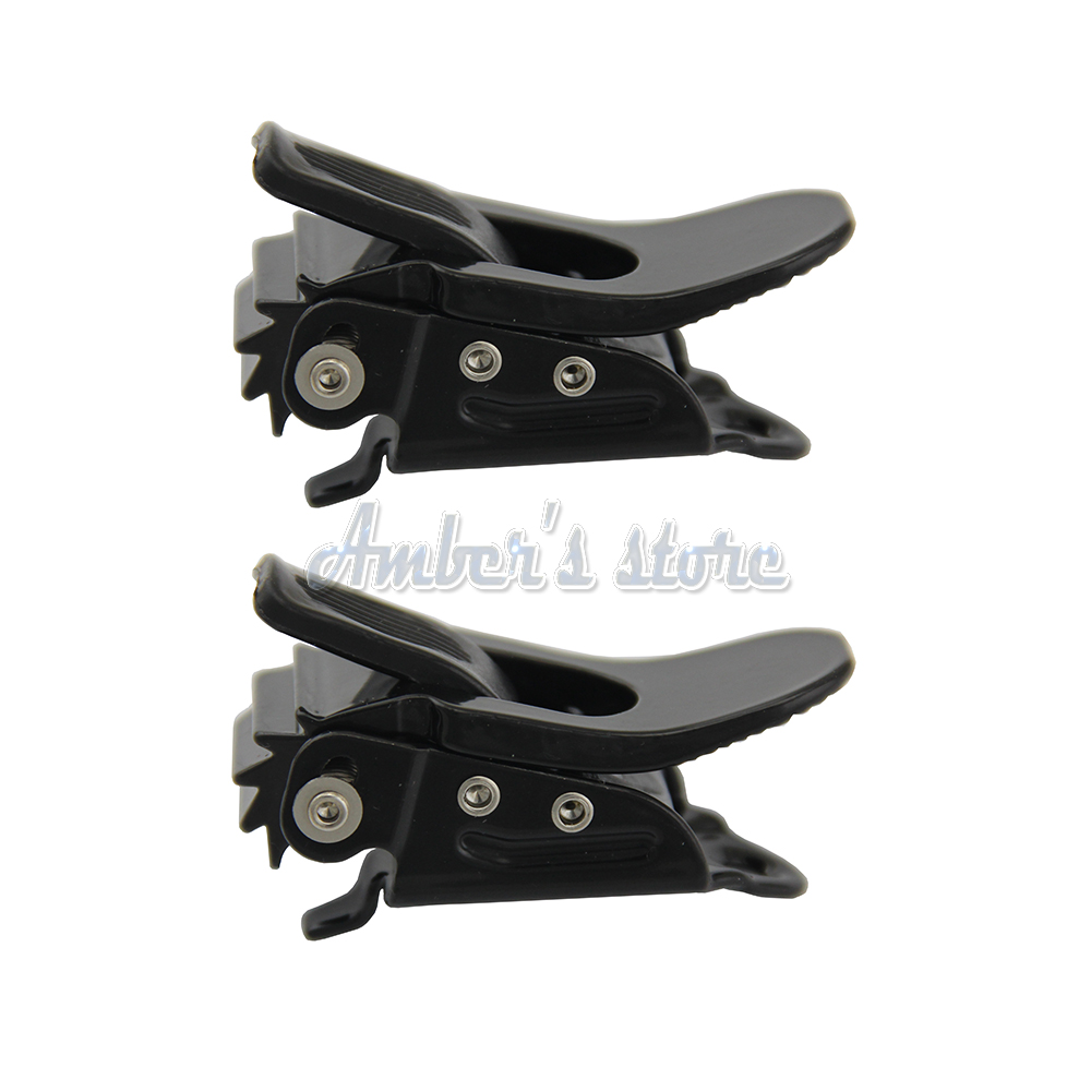 2 Pieces Snowboard Strap In Binding Parts Straps Ratchet
