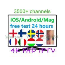 EVOL IPTV 9000+ 4k fhd 5000 live xxx vod subscription 12 months France UHD all Arabic premium package free test