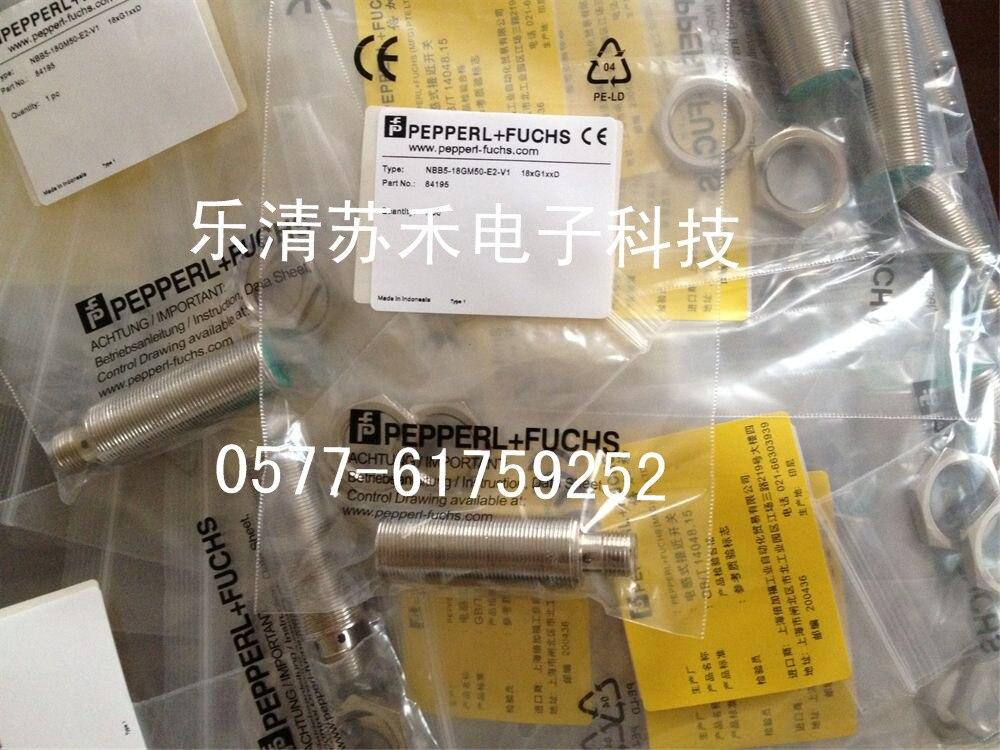 ФОТО hot sale good quality one year guarantee  NBB5-18GM50-E2-V1