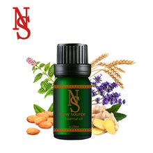100% natural Remove head wind compound essential oil Relieve the pain in Activating thoughts Maintain a good memory