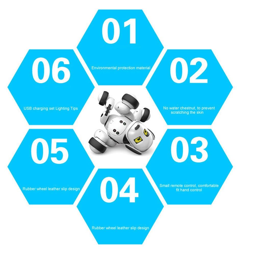 remoto inteligente de um animal Voltagem de Carga : 2 * 1.5v Aaa