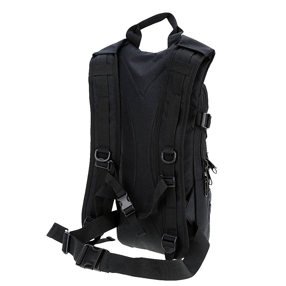 Hot 25L Outdoor Travel Multifunction Mountaineer Backpack hot