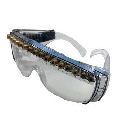 Тегін жеткізу LED-лазерлік көзілдірік - Мерекелік және кешкі заттар - фото 5