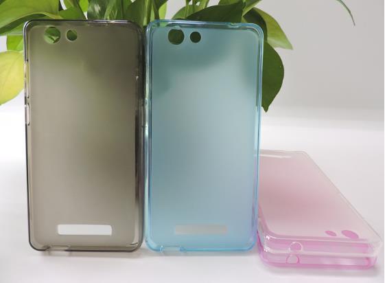 For QMOBILE LT700 Pro Case Fashion Gel Ss