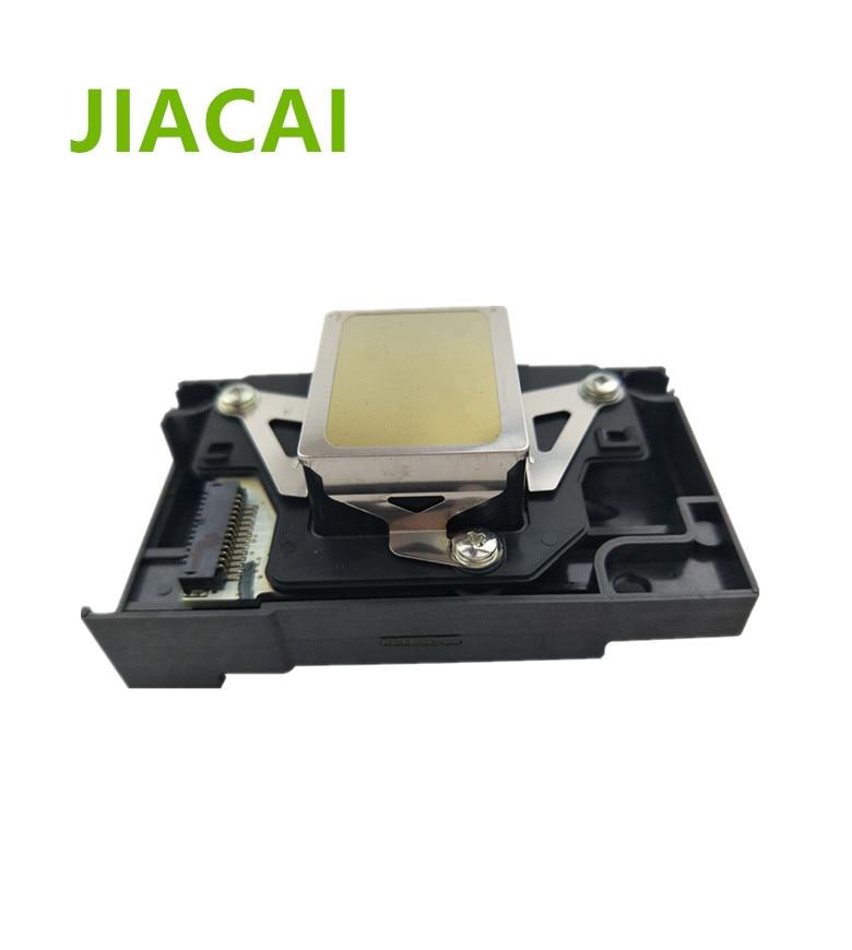 F180000 Print head for Epson L800 L801 R330 T50 A50 R290 R280 TX650 R690 P50 P60 A60 T59 T60 RX610 RX690 PX610 printhead