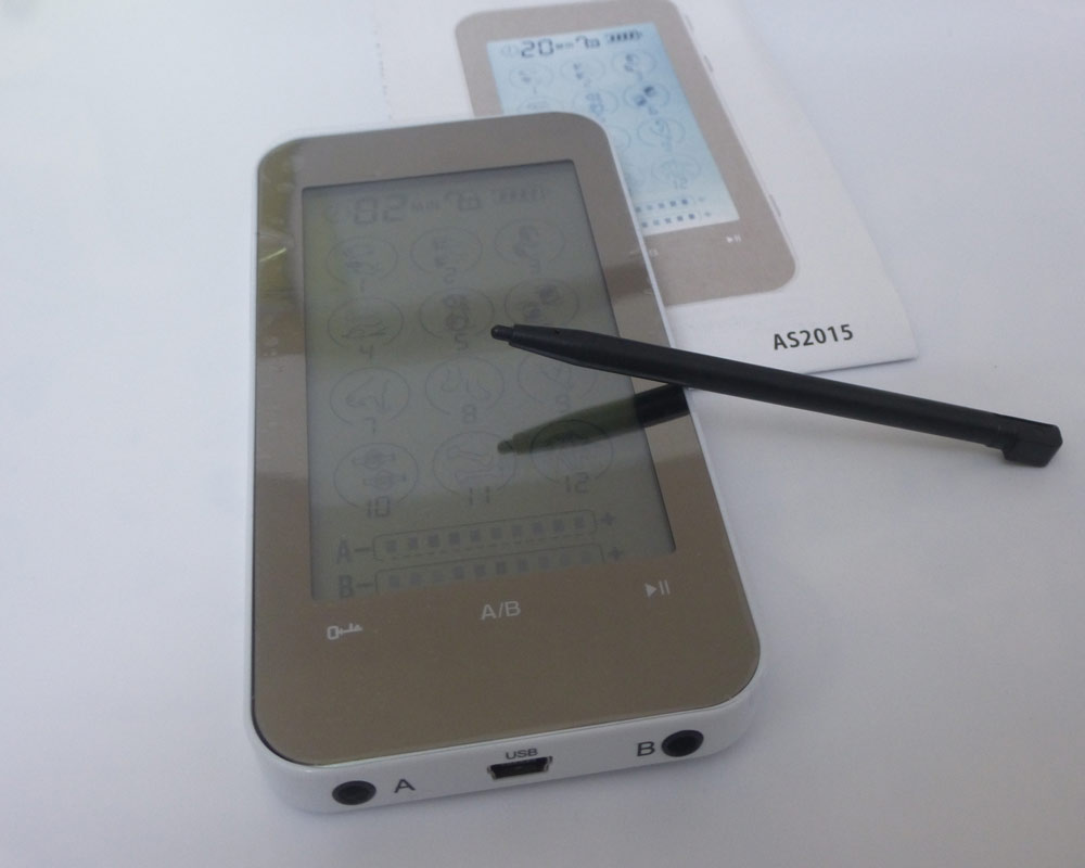 CE FDA New 2 channel Touch Screen smart TENS.EMS Unit Electronic Pulse Massager 12 mode ElectroTherapy device pulse massager LED кондиционер мобильный ballu smart electronic bpac 09 ce 17y серебристый белый