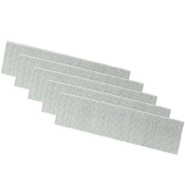 Heißer verkauf 20mm 4000 stücke Edelstahl Elektrische Gerade nail ...