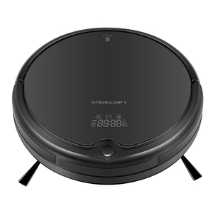 Image 4 - (New Arrival) LIECTROUX Q7000 Robot Vacuum Cleaner,Gyroscope Navigation, Zigzag Wet Dry Cleaning,UV Lamp, Intelligent Planned