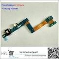 Оригинальное качество 100% новый! Загрузочного Люка Разъема Стыковки Flex Кабель Для Samsung Galaxy Tab 9.7 P550 T550 USB Гибкого Кабеля на складе!