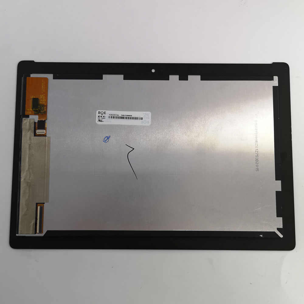 10.1 インチ Asus Zenpad 10 Z300M P00C Z301M P028 Lcd ディスプレイマトリックスタッチスクリーンデジタイザアセンブリ