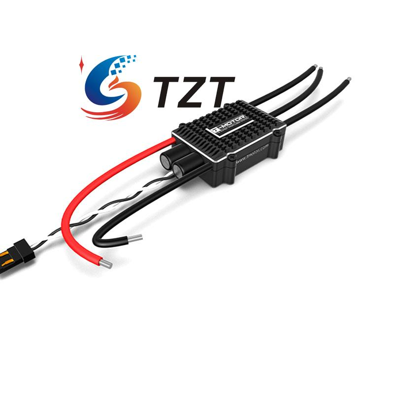FLAME 70A LV ESC Electronic Speed Controller 500Hz 4-6S Lipo for FPV Drone Quadcopter linvel lv 8081 6 1