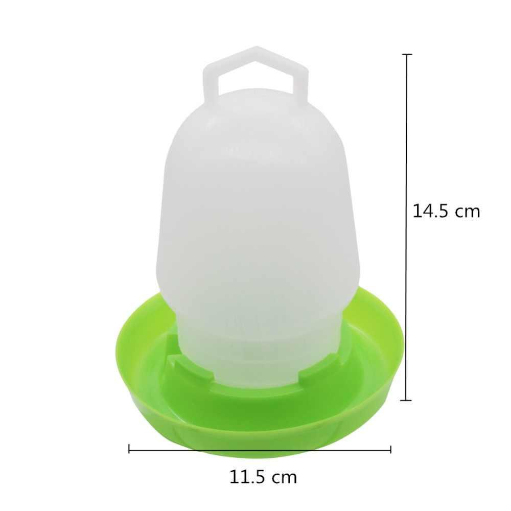 Nowość karma dla ptaków karma dla zwierząt przepiórka dla ptaków karma dla ptaków poidła Mini miseczka na wodę 350 ml