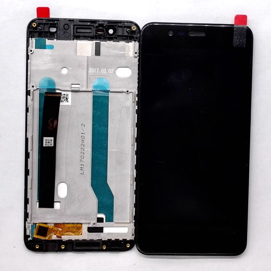 5.2 For Asus Zenfone 3 Max ZC520TL X008D Lcd Screen Display+Touch Glass Digitizer Full Replacement Parts5.2 For Asus Zenfone 3 Max ZC520TL X008D Lcd Screen Display+Touch Glass Digitizer Full Replacement Parts