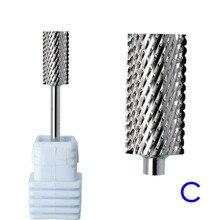 Топ! Профессиональный Nail Бурильные долото электрические маникюрные дрель педаль зубы стандартизированные фитинги могут быть использованы повсеместно
