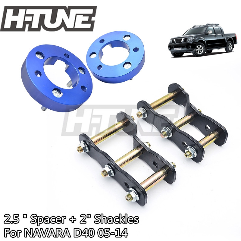 H-TUNE 4x4 Suspension Lift kits 2.5