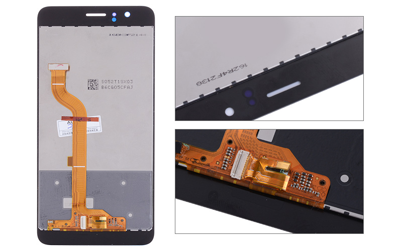 5.2 Original Display For Huawei Honor 8 LCD Touch Screen with Frame Replacement for HUAWEI Honor 8 Display LCD Honor8 Frd-L09 (5)