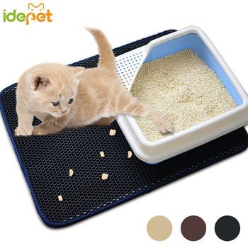 Cat Litter Mat Double-Layer