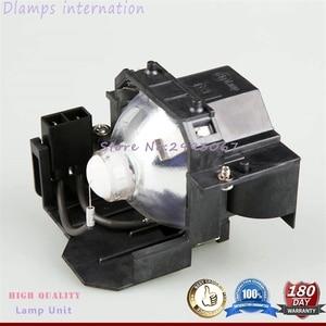 Image 4 - High Quality V13H010L41 Projector Lamp Module For EPSON EMP S5 EMP S52 T5 EMP X5 EMP X52 EMP S6 EMP X6 EMP 822 EX90 EB S6 ELPL41