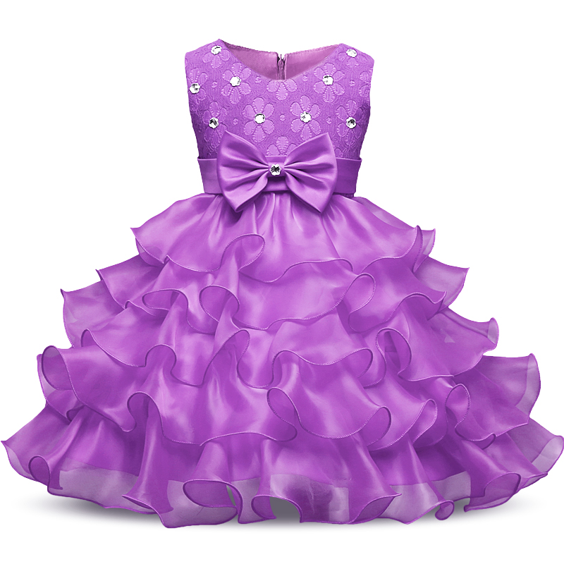 HTB1 PNRboT1gK0jSZFrq6ANCXXaL Summer Tutu Dress For Girls Dresses Kids Clothes Wedding Events Flower Girl Dress Birthday Party Costumes Children Clothing 8T