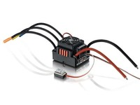 Hobbywing QUICRUN WP16BL30/ WP10BL60/ WP8BL150 Speed Controller 30A /60A /150A 2 6S Lipo BEC Brushless ESC for RC Car
