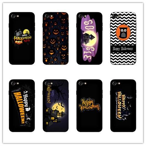 google doodle halloween 2018 black super soft silica gel cell phone shell for iphone 5 5s se 6 6s 6p 7 7p 8 8p x xs xr xsmax half wrapped cases aliexpress 5s se 6 6s 6p 7 7p 8 8p x xs xr xsmax
