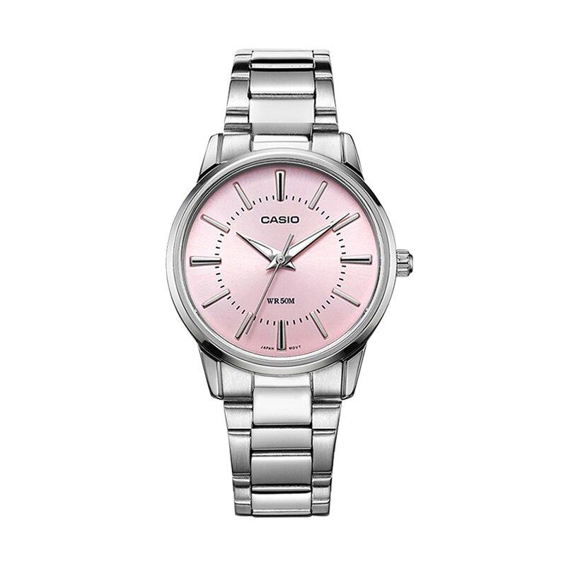 Casio Watch Trend Ladies Quartz Watch LTP-1303D-4A
