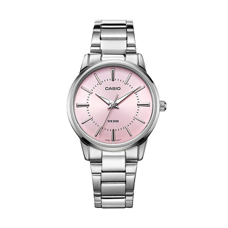 カシオ腕時計トレンドレディースクォーツ時計 LTP 1303D 4A  グループ上の 腕時計 からの レディース腕時計 の中 1