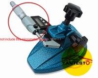 micrometer gauge stand seat, common rail injector repair tools