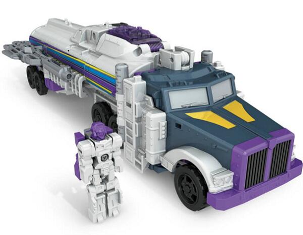 Voyager Class Octone Action Figure Classic Toys For Boys Collection leader class 25 cm skywarp combiner wars robot classic toys for boys action figure