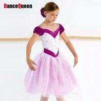 2017 Kinderen/Volwassen Professionele Ballet Tutu Disfraces Infantiles Princesa Prestaties Ballet Kostuums Zwanenmeer Ballet Kostuums