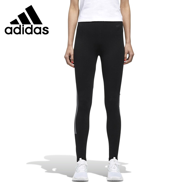 Original New Arrival Adidas Neo Label W CE 3S LEGGING Women's Pants Sportswear