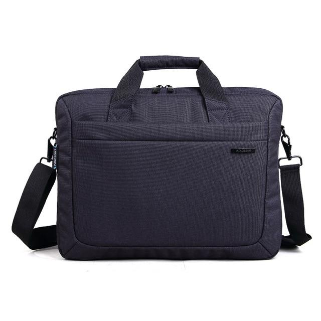 Men Messenger Bags Waterproof Nylon Women Classic Handbags School Travel Shoulder Laptop Briefcase Work Bag