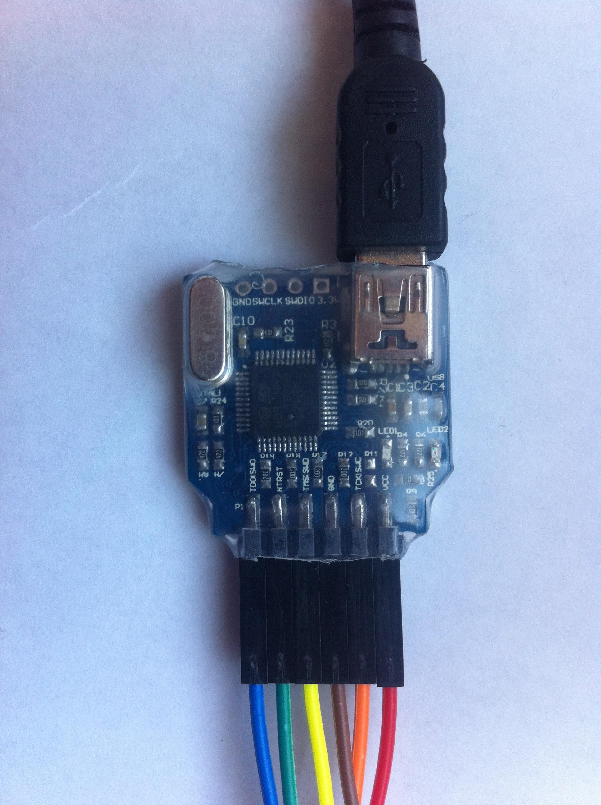 ST-LINK V2 ST Link отладчик Эмулятор программист Downloader STLINK STM32