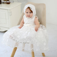 c21d29d23f55f Online Get Cheap 1 Year Baby Girl Birthday Ball Gown -Aliexpress.com ...