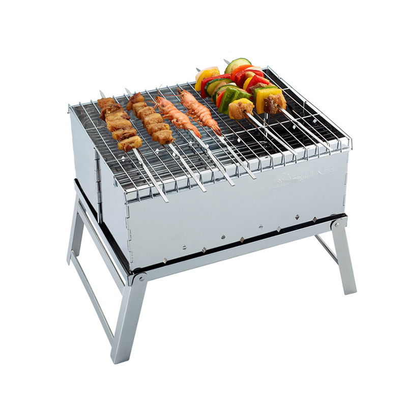 online buy wholesale mini bbq grill from china mini bbq grill wholesalers. Black Bedroom Furniture Sets. Home Design Ideas