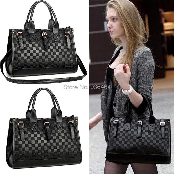2015 Black Handbags