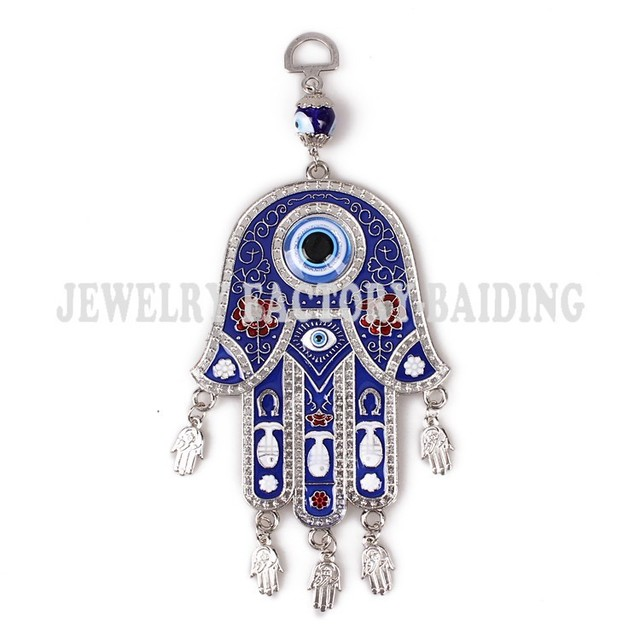 Hamsa Wall Hanging aliexpress : buy ali sword evil eye islam quran home hanging