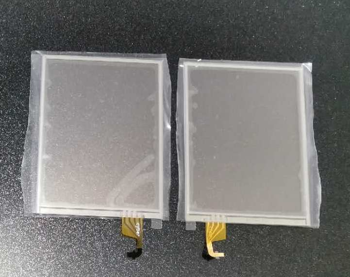 Touch screen Panel digitizer For Datalogic Falcon X3 touch screen For Topcon DS101AC For Datalogic Falcon X3+ plus|Tablet LCDs & Panels| |  - title=