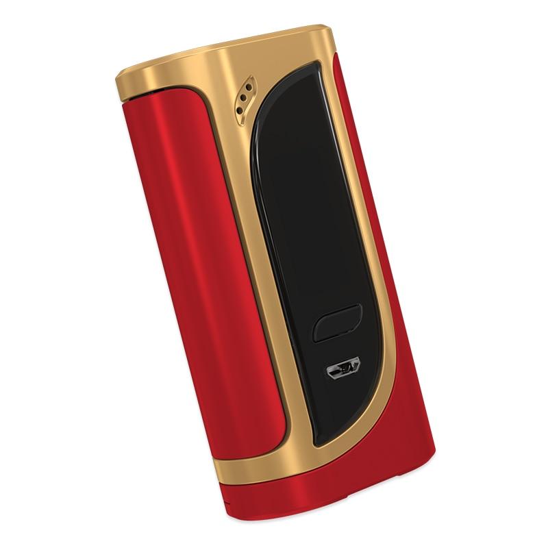 D'origine Eleaf IKonn 220 Kit vaporisateur W/ELLO 2 ml/4 ml atomiseur réservoir E Cigarette 220 W IKONN MOD VS Alien MOD no 18650 batterie - 4