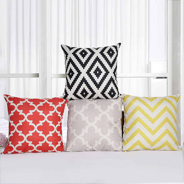 decorative throw pillow covers canada cotton linen font accent pillows bed bath and beyond macys