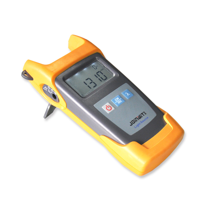 JW3211C Portable -50~+30dBm Fiber Optic Tester Optical Power MeterJW3211C Portable -50~+30dBm Fiber Optic Tester Optical Power Meter