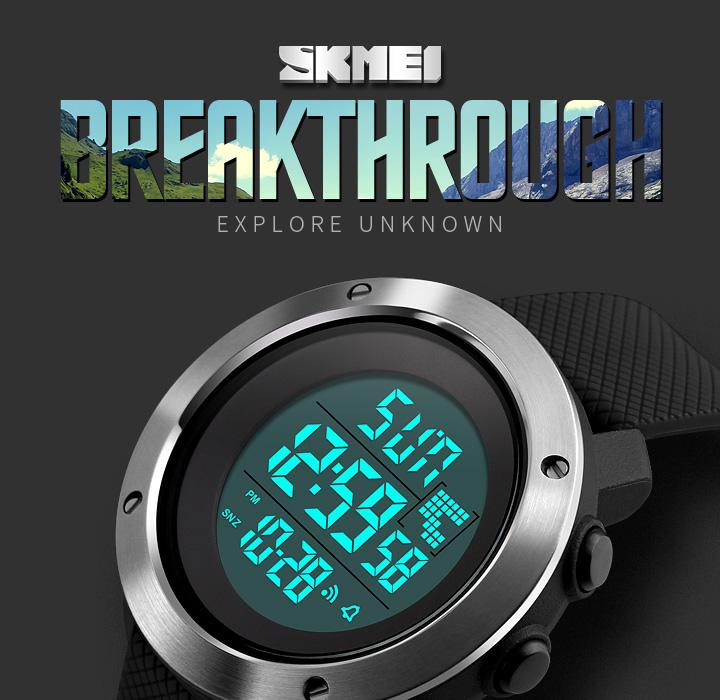 digital watch men-1