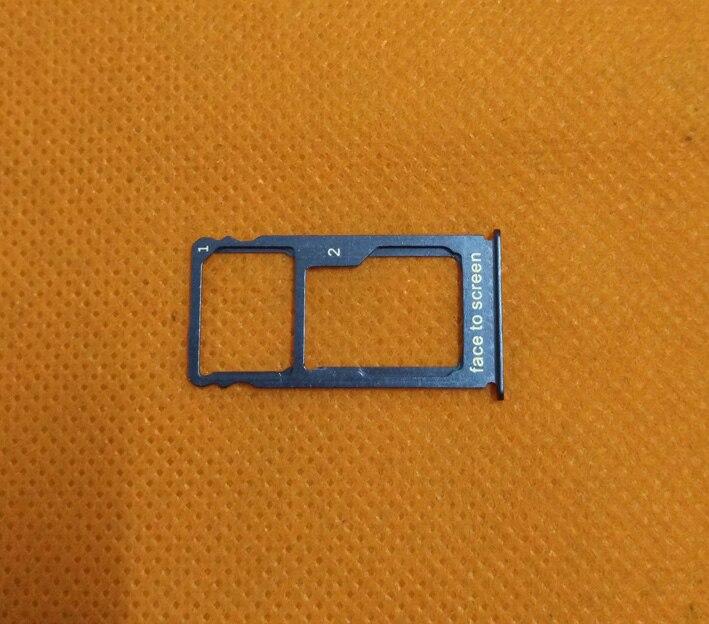 Original-sim-kartenhalter Behälter Card Slot für Elefon S7 Helio X20 Deca Core 5,5 ''FHD Kostenloser Versand