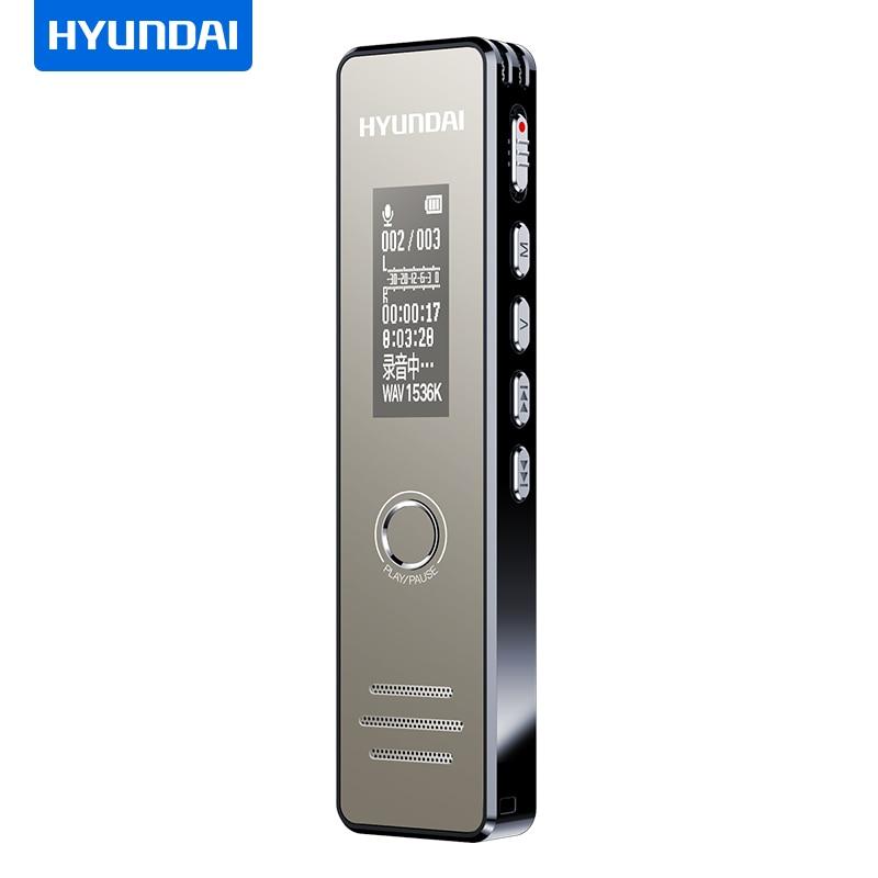 Mini Digital Voice Recorder Audio Recording Voice Activated Record Dictaphone