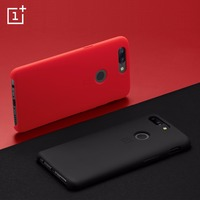 Oneplus 5t Case Original Silicone Protective Back Cover Shell 100 From Official Coque One Plus 5t